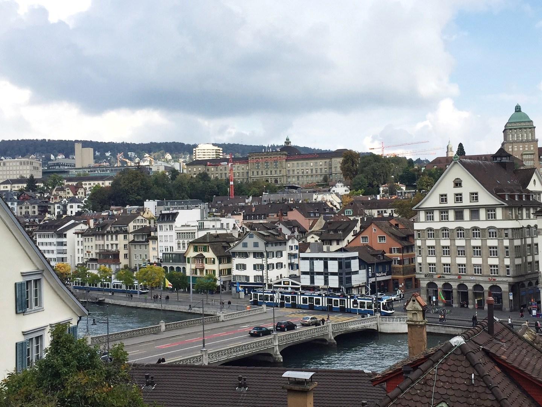 Zurich City