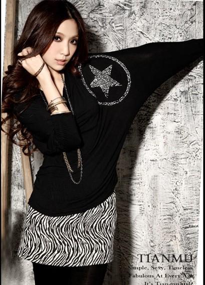 اجمل الموديلات للملابس الكوريه