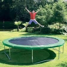 رياضه القفز على الهواء