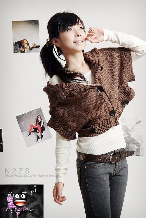 cd42a4395 اجمل الملابس الكوريه الناعمه للصبايا. ازياء كيوت كوريه