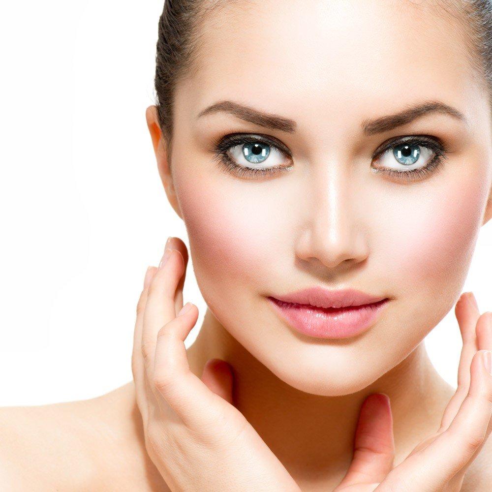 oczyszczanie twarzy Peel Mission Beauty Address