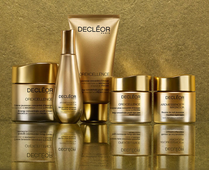 Decleor Care Skin Products