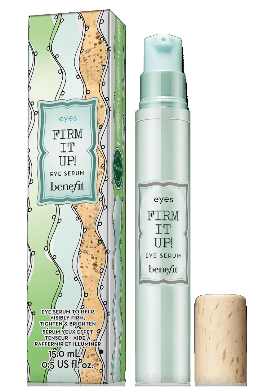 Image result for benefit firm it up eye serum