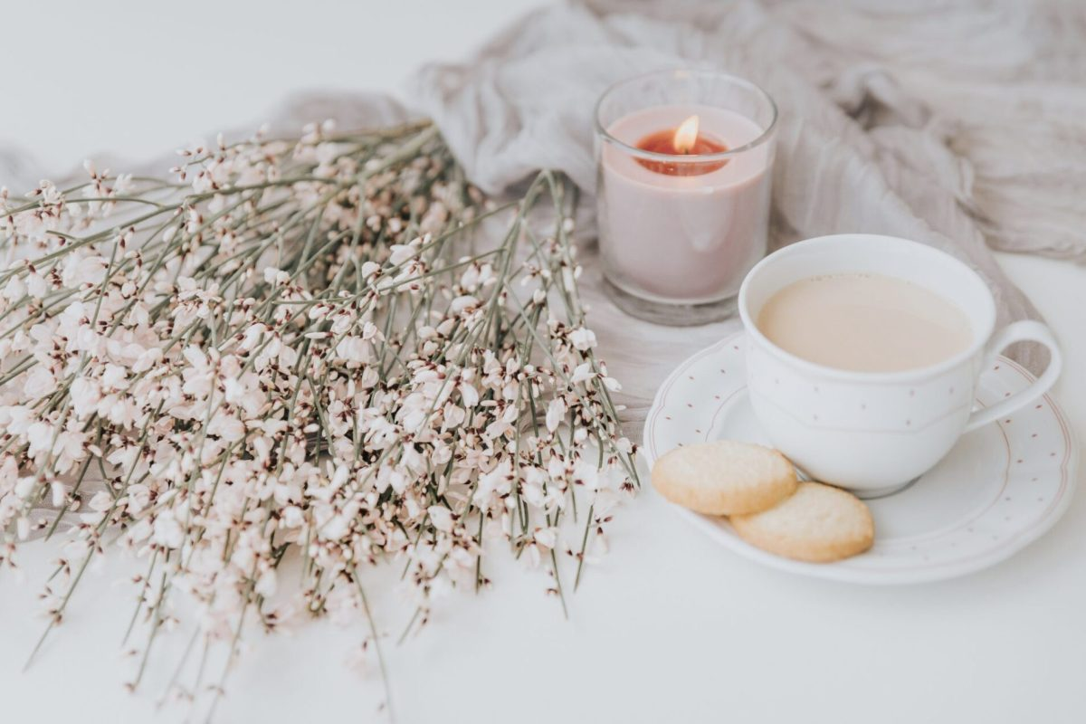 cozy self care ideas for fall