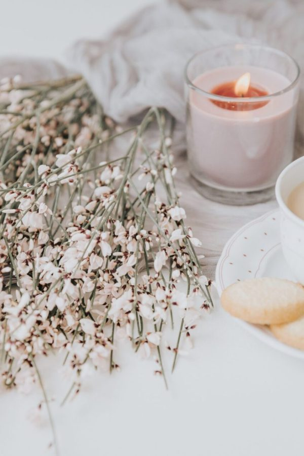 cozy self care ideas for fall