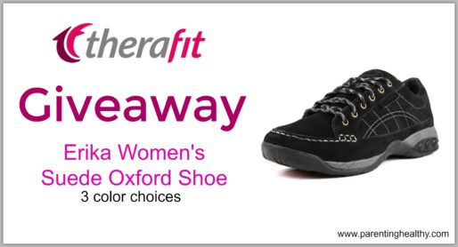 therafit-erika-womens-suede-oxford-shoe-giveaway