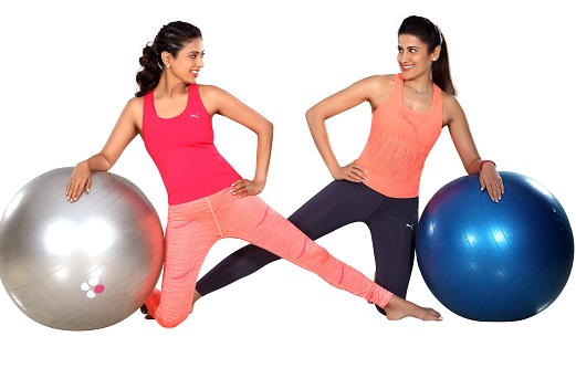 Yasmin's Body Image Pilates with Anjali