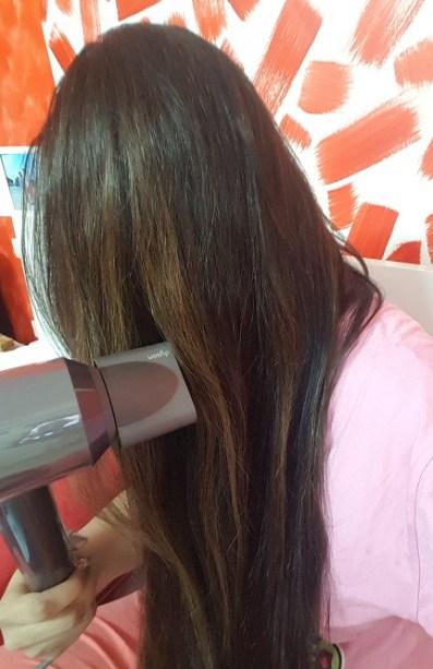 dyson hair dryer dubai
