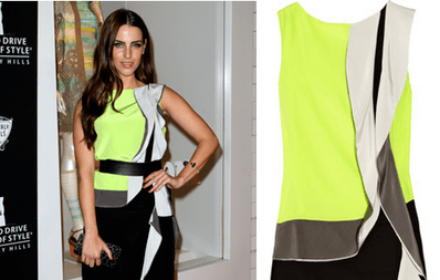 5 BEST TIPS TO GET STYLISH THIS MONSOON WITH NEON COLORS