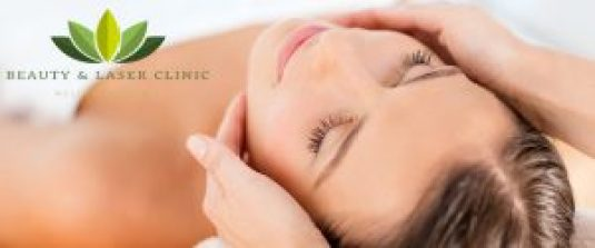 Mini facial   Beauty and laser clinic