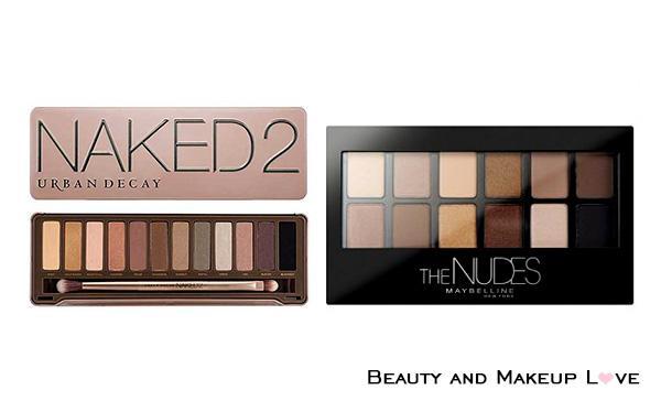 Drugstore Dupes for High End Makeup ~ Affordable Options!