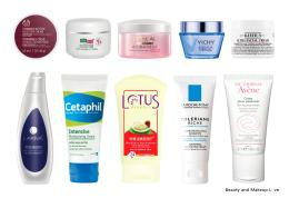 Best Moisturizer for Dry Skin in India