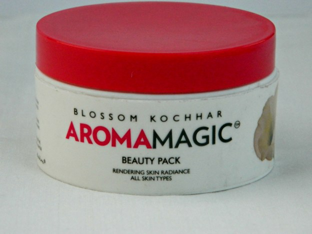 Aroma Magic Beauty Pack Review