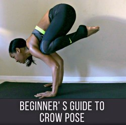 how to do crow pose archives  beauty  the beat