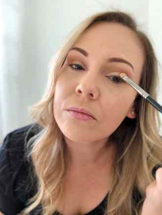my everyday makeup routine a quick  easy natural look