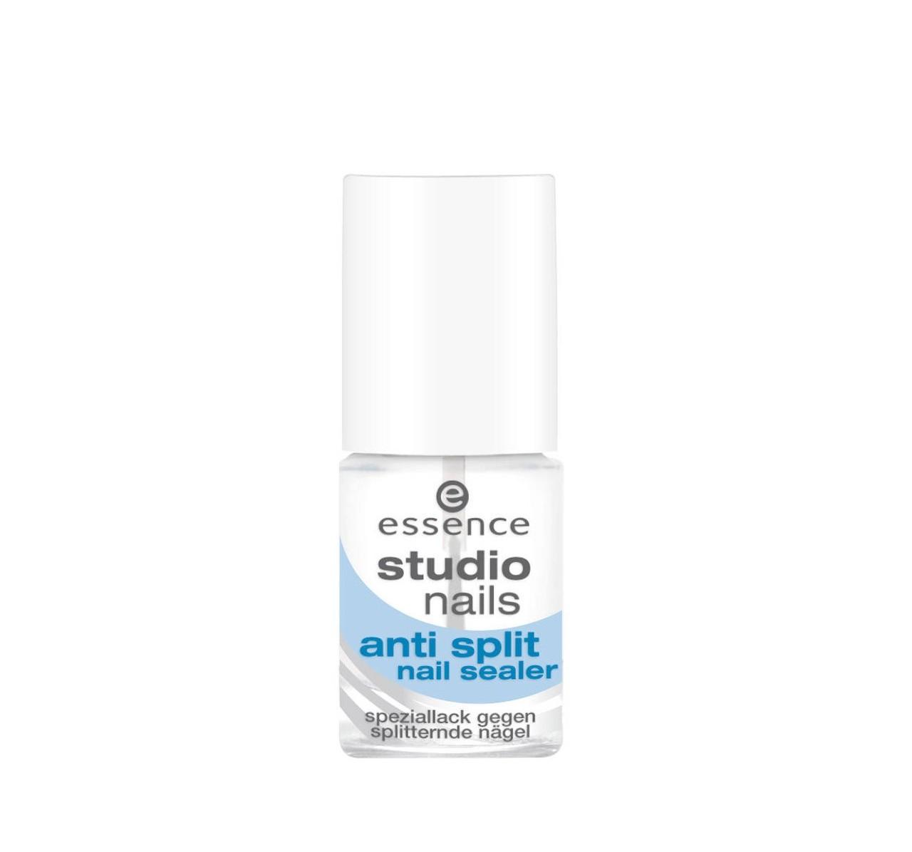 Review Essence Nail Art Paper Print Manicure Best Sealer