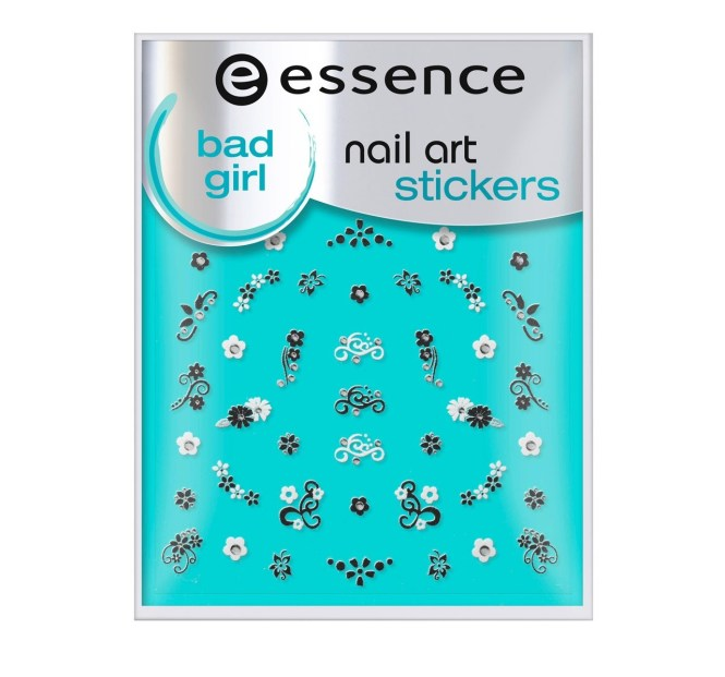 New Collection Essence Nail Art Spring 2016