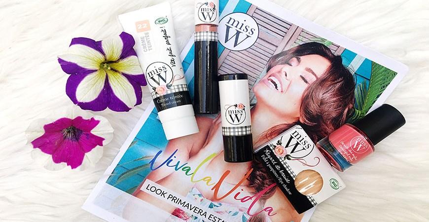 Nuova collezione primavera/estate 2019 VIVA LA VIDA firmata Miss W 🌸🌼🌺