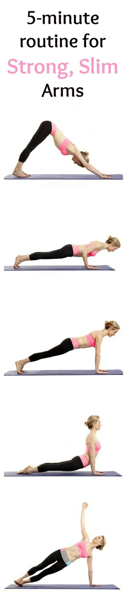 Want To Tone Your Arms Try These Arm Workouts Or Toned Strong And Beautiful