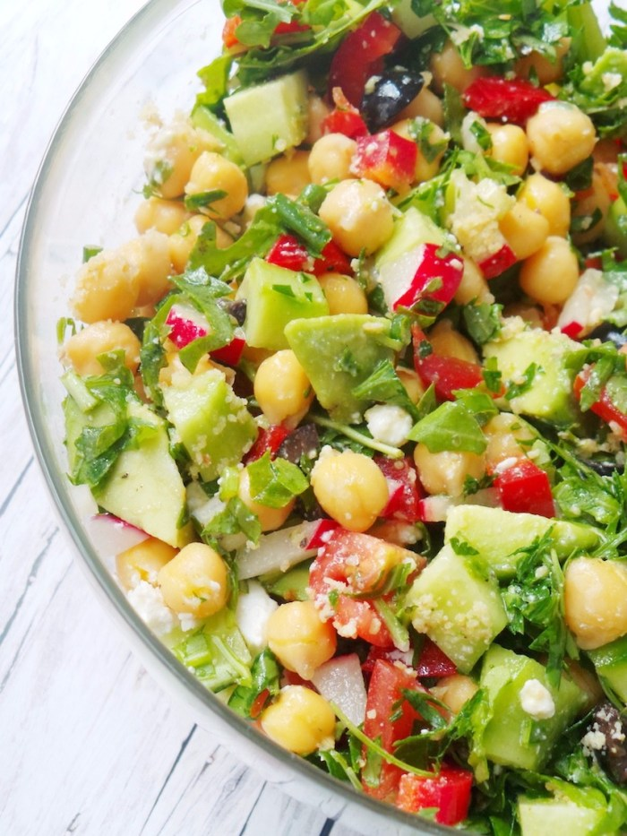 10 Easy Healthy Cold Lunch ideas - gluten-free, Vegetarian & Vegan. These clean eating cold lunches keep are refreshing, keep in the fridge up to 3 days. | Healthy Lunch ideas for meal prep | Healthy gluten-free cold lunch ideas | vegan cold lunch ideas