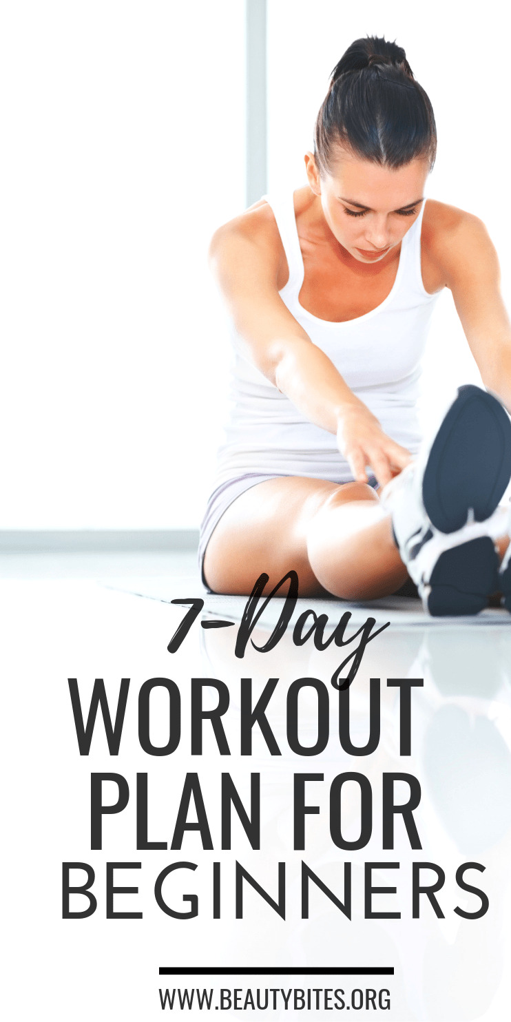A good workout plan to lose weight at home