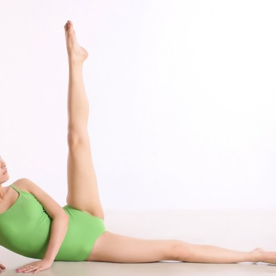 5-Minute Inner Thigh Workout