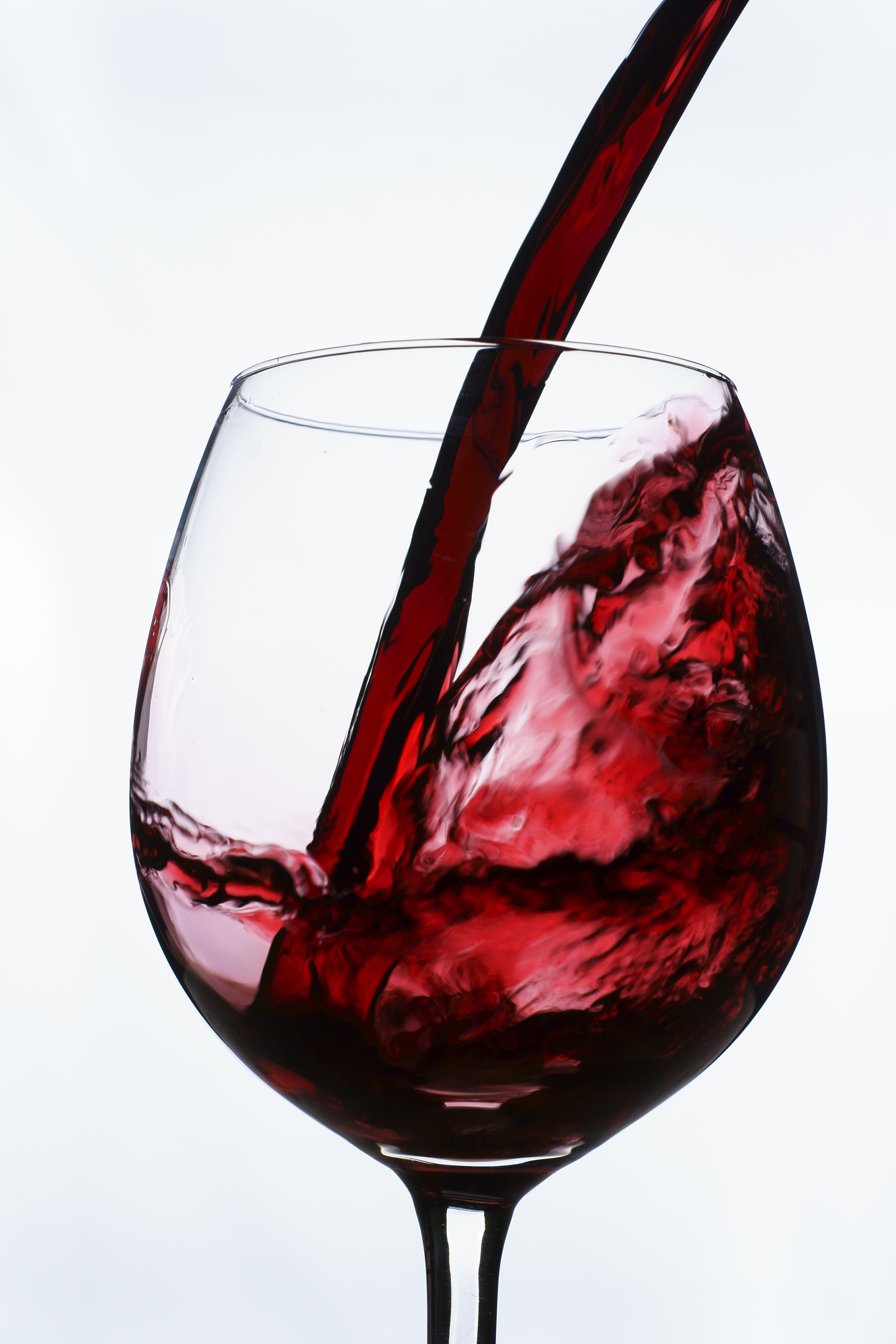 A Glass Of Wine Serving Size Is Smaller Than You Think