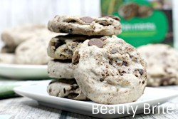 Girl Scouts Thin Mints Crumble Cookies recipe