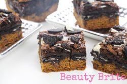 BFF Brownies Recipe