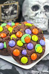 Hocus Pocus Cookies Recipe