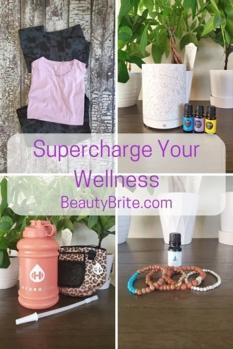 Supercharge Your Wellness