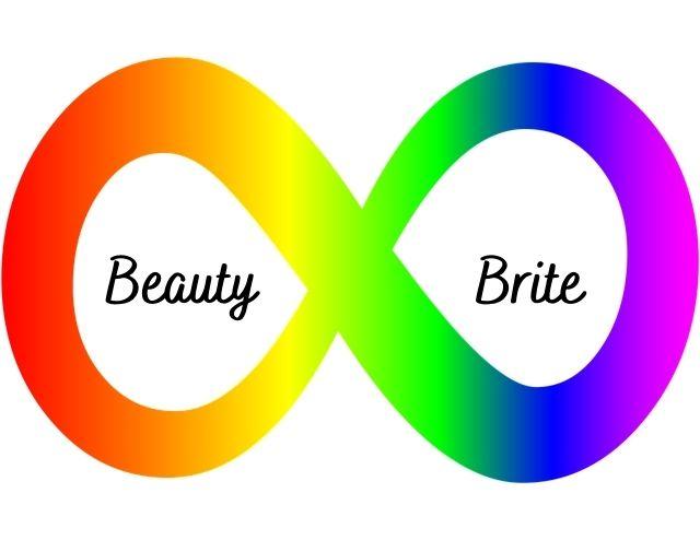 Autism Infinity Symbol BB within