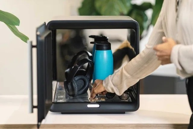 Kill Germs On Your Everyday Items - social media