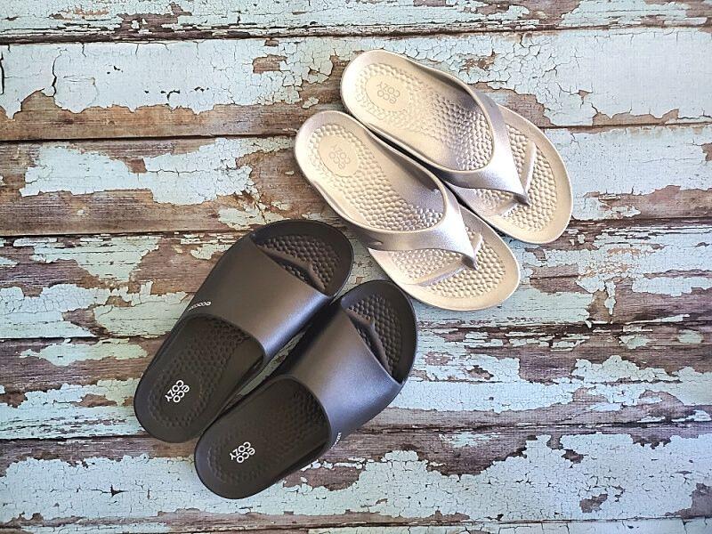 EcoCrazy Comfort Sandals
