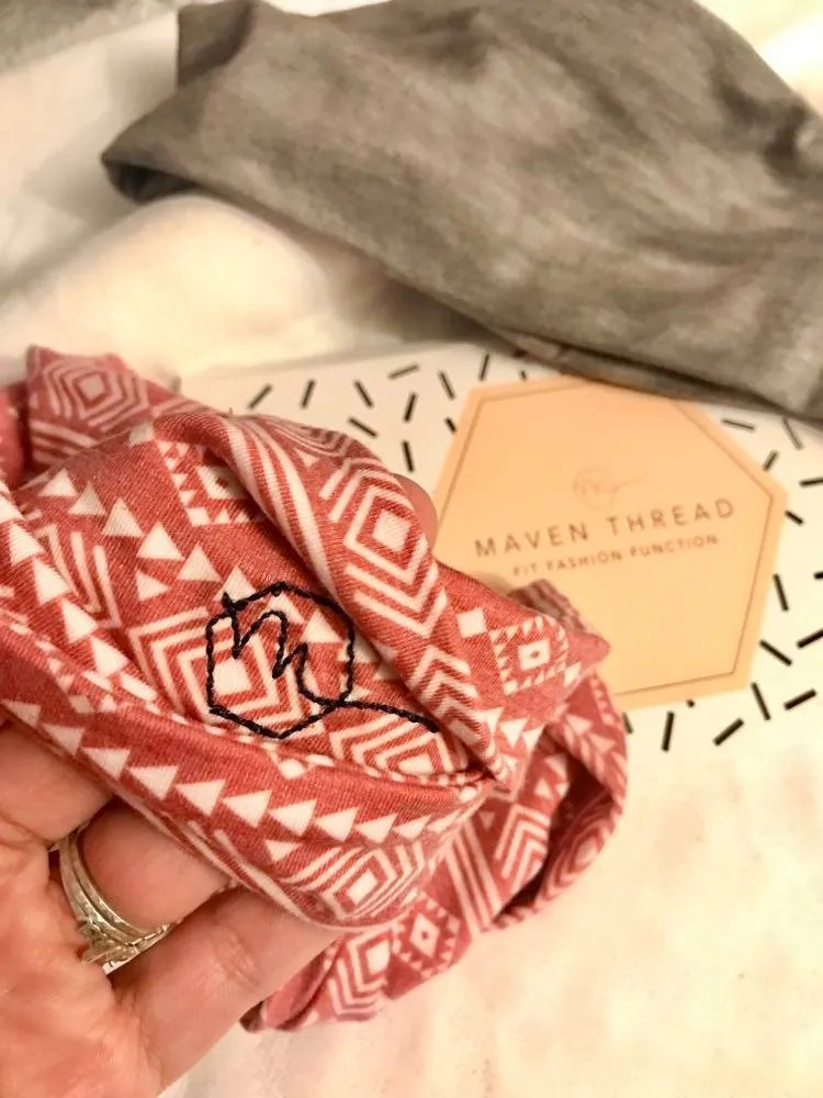 maven thread
