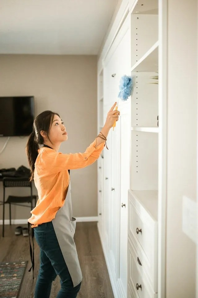 6 Tips for Keeping the House Clean During The School Year