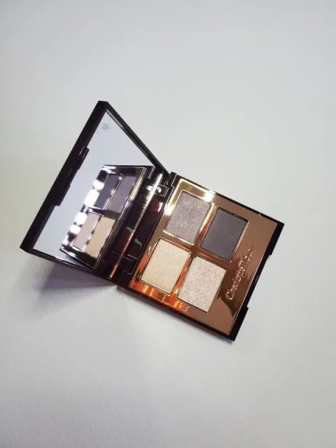 The Uptown Girl Palette