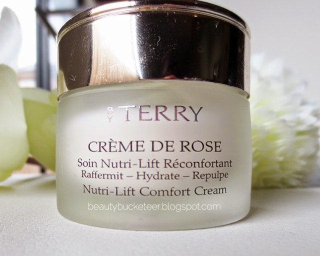 By Terry Creme de Rose Nutri-Lift Comfort Cream