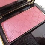 Gucci Pink Camelia Blush