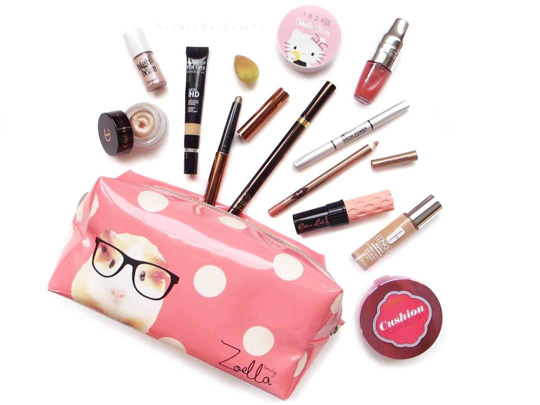 Zoella Travel Bag
