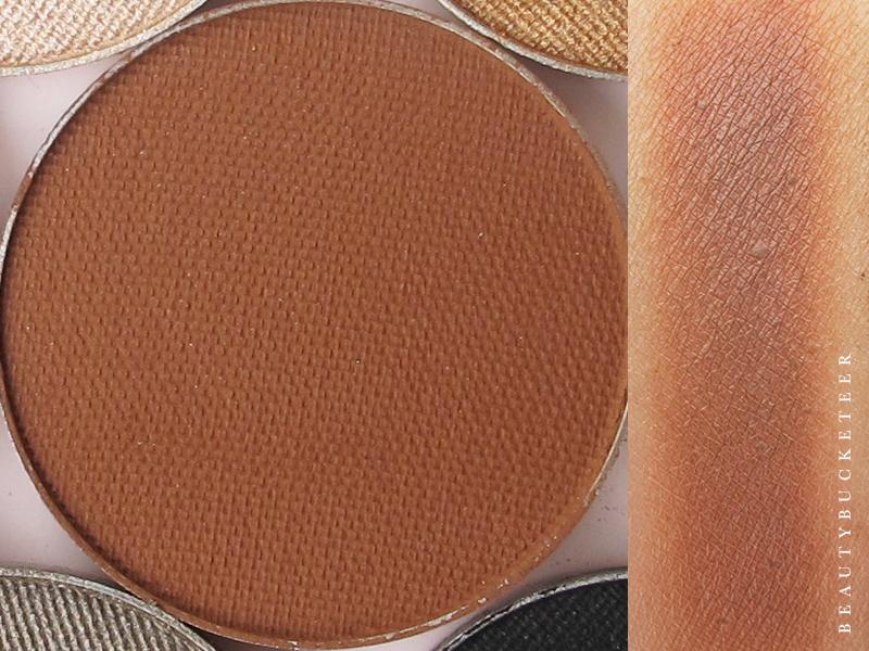 Makeup Geek Cocoa Bear