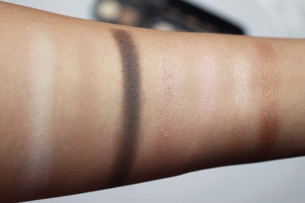 Marc Jacobs Beauty Style Eye-Con No. 7 - Lolita (3)