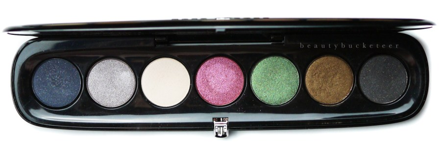 Marc Jacobs Beauty Style Eye-Con No. 7 - Vamp (1)