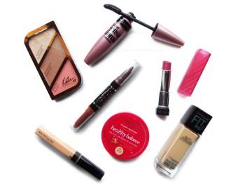 Drugstore Makeup Starter Kit (1)