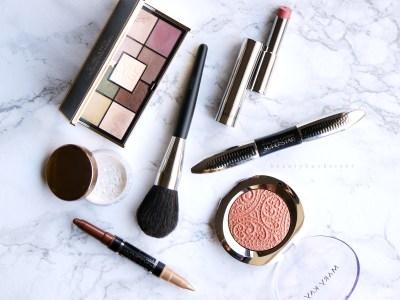 March 2016 Makeup Favorites (Warm)
