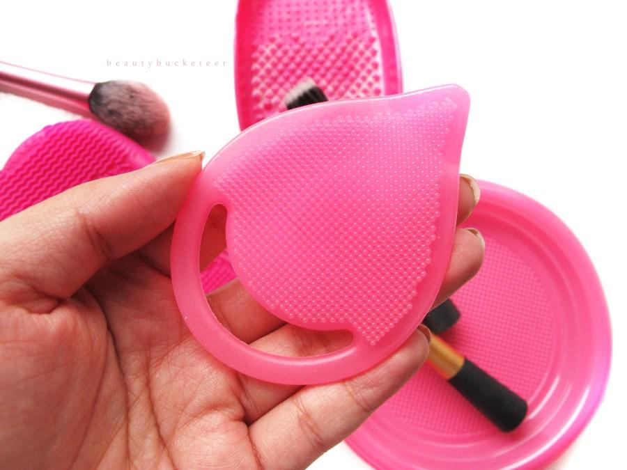 Sigma Cleansing Glove Alternatives