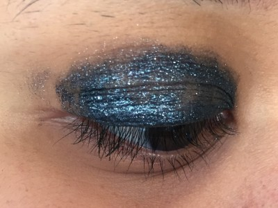Beauty bucketeer maybelline color tattoo eye chrome for Color tattoo eye chrome