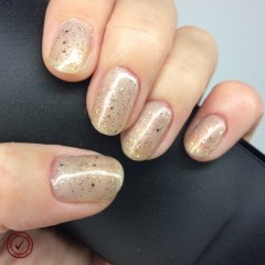 Nails of the month – January 2015