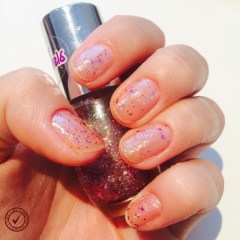 Nails of the month – February 2015