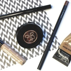 Best products to take you from no-brow to brow-wow